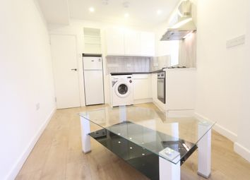 Thumbnail 2 bed flat to rent in Westbury Court, Nightingale Lane, Clapham South