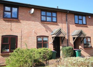Thumbnail 2 bed terraced house to rent in Ferndown, Crawley