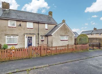 Thumbnail 3 bed semi-detached house for sale in South Lane, Felton, Morpeth
