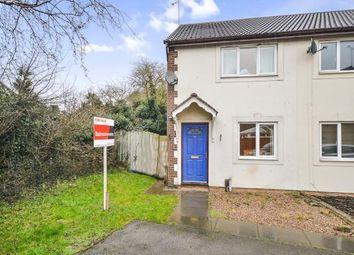 Thumbnail 2 bed town house for sale in Field View, Sutton-In-Ashfield, Nottinghamshire, Notts