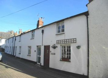 Thumbnail 2 bed terraced house to rent in Corner Gardens, Stratton, Bude, Cornwall