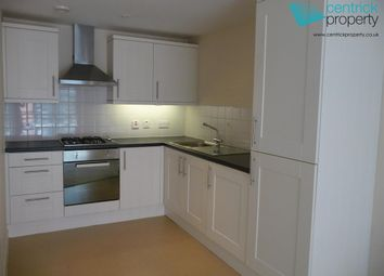 Thumbnail 1 bedroom flat to rent in The Point, Cheapside, Birmingham