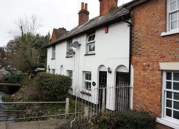 Thumbnail 2 bed end terrace house for sale in Main Road, Sundridge, Sevenoaks