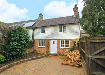 Thumbnail 2 bed semi-detached house for sale in Post Horn Lane, Forest Row