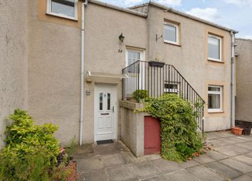 Thumbnail 2 bed flat for sale in 26 Bonaly Rise, Edinburgh