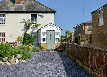 Thumbnail 2 bed semi-detached house for sale in Priory Hill, Dartford