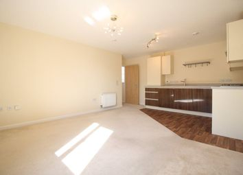 Thumbnail 2 bed maisonette to rent in Cavell Drive, Shrewsbury, Shropshire