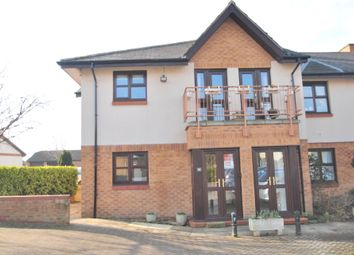 Thumbnail 2 bed flat for sale in 16 Rectory Court, Bishops Cleeve, Cheltenham