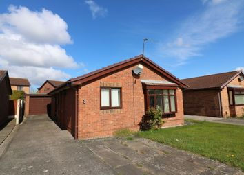 Thumbnail 3 bed bungalow to rent in Redwood Drive, Great Sutton, Ellesmere Port