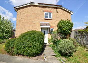Thumbnail 3 bedroom semi-detached house for sale in Maritime Close, Greenhithe, Kent