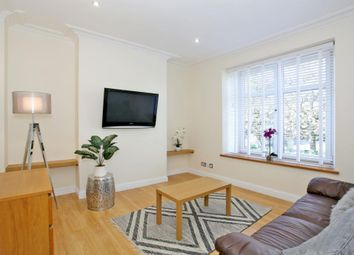 Thumbnail 2 bed flat to rent in Great Northern Road, Floor Left