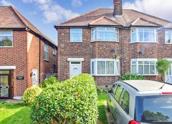 2 bed maisonette for sale in Claybury Broadway, Clayhall, Ilford, Essex IG5