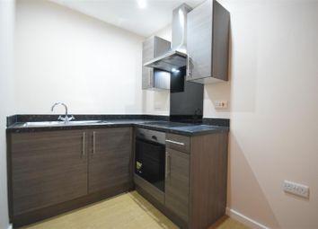 Thumbnail 1 bed flat to rent in Pellon Lane, Halifax