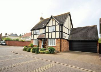 4 bed detached house for sale in Hedgelands, Copford, Colchester, Essex CO6