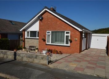 Thumbnail 2 bed detached bungalow for sale in Meadow Close, Kingskerswell, Newton Abbot, Devon.