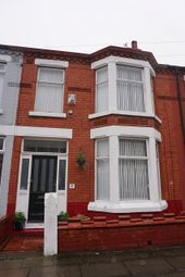 Thumbnail 3 bed terraced house for sale in Lusitania Road, Walton, Liverpool
