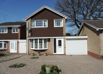 3 bed link-detached house for sale in Heronswood, Wildwood, Stafford ST17