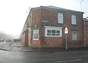 Thumbnail 1 bed flat to rent in Derby Street, Burton On Trent, Stafffs