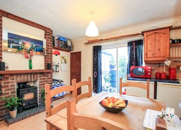 Thumbnail 3 bed end terrace house for sale in Old Shoreham Road, Shoreham-By-Sea