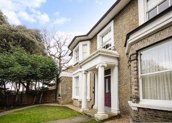 Thumbnail 2 bed flat for sale in Orford Road, Walthamstow, London