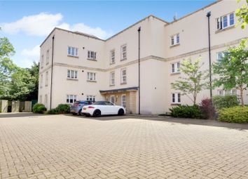 Thumbnail 2 bed flat for sale in Reed Court, Stratton St Margaret, Swindon, Wilts