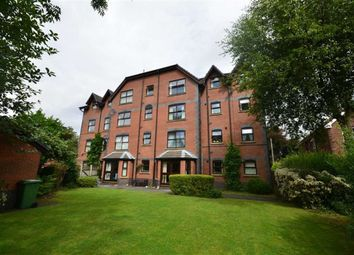 Thumbnail 2 bedroom flat to rent in The Ashleys, Heaton Moor, Stockport, Greater Manchester