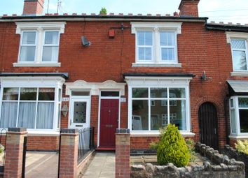 Thumbnail 2 bed terraced house to rent in May Lane, Kings Heath, Birmingham