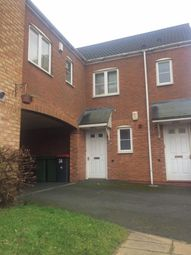 Thumbnail 2 bedroom flat to rent in Rothwell Close, St Georges, Telford