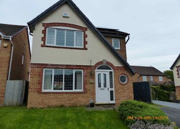 Thumbnail 3 bedroom detached house to rent in Priestley Gardens, Heckmondwike, Heckmondwike, West Yorkshire