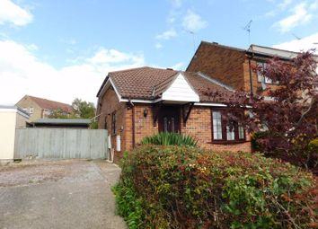 2 bed bungalow for sale in Derwent Way, Yeovil BA21