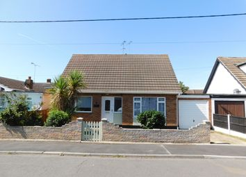 Thumbnail 3 bed detached house to rent in Shellbeach Road, Canvey Island