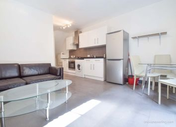 Thumbnail 2 bed flat to rent in Overstone Road, Brackenbury Village