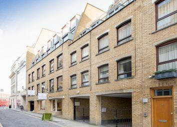 Thumbnail 3 bed town house to rent in Brompton Place, Knightsbridge, London
