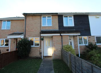 Thumbnail 2 bed terraced house to rent in Shalcombe, Netley Abbey, Southampton
