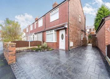 Thumbnail 2 bed terraced house for sale in Litherland Crescent, St. Helens