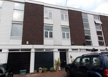 Thumbnail 4 bedroom town house for sale in Hawtrey Road, Swiss Cottage