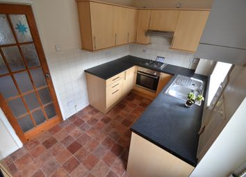 Thumbnail 1 bed property to rent in Bankside Close, Thornhill, Cardiff