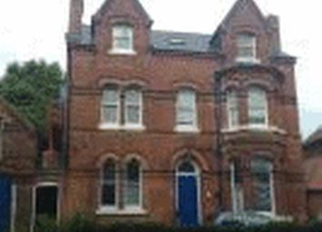 Thumbnail 1 bed flat to rent in Meadow Road, Edgbaston, Birmingham