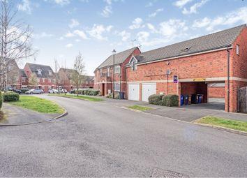 2 bed detached house for sale in Caroline Court, Burton-On-Trent DE14