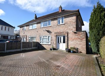 2 bed semi-detached house to rent in Raynel Drive, Leeds, West Yorkshire LS16