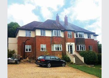 Thumbnail 2 bed flat for sale in 1 Chisenbury Court, Nr Pewsey, Wiltshire