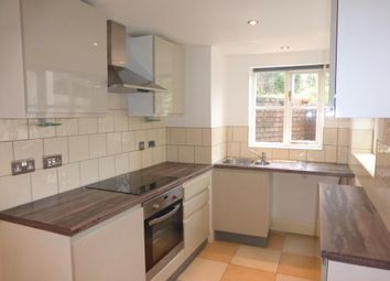 Thumbnail 2 bedroom property to rent in Beaufort Road, St. Thomas, Exeter