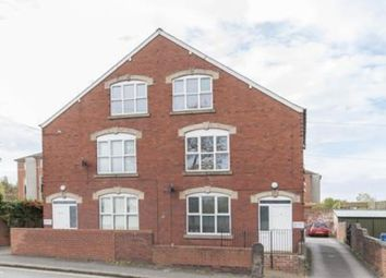 Thumbnail 2 bed flat for sale in Flat 1, Park Studios, Boythorpe Road, Chesterfield, Derbyshire