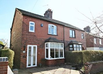 Thumbnail 3 bedroom semi-detached house for sale in St. Georges Avenue, Newcastle-Under-Lyme