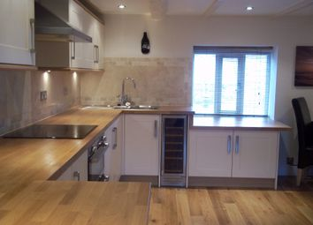 Thumbnail 2 bed flat to rent in High Street, Old Town, Poole