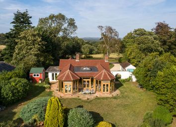 Thumbnail 4 bed detached house for sale in Misty Ridge, Old Road, Wheatley, Oxford, Oxfordshire