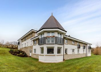 Thumbnail 2 bed flat for sale in 9 Traquair Gardens, Newton Mearns