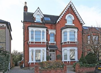 Thumbnail 1 bed flat for sale in Longley Road, London