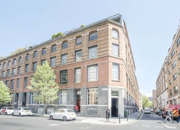 Thumbnail 2 bedroom flat for sale in The Factory, Nile Street, London