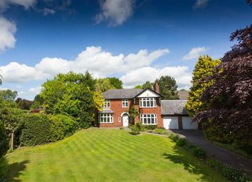 Thumbnail 5 bed detached house for sale in Woodplumpton Lane, Broughton, Preston